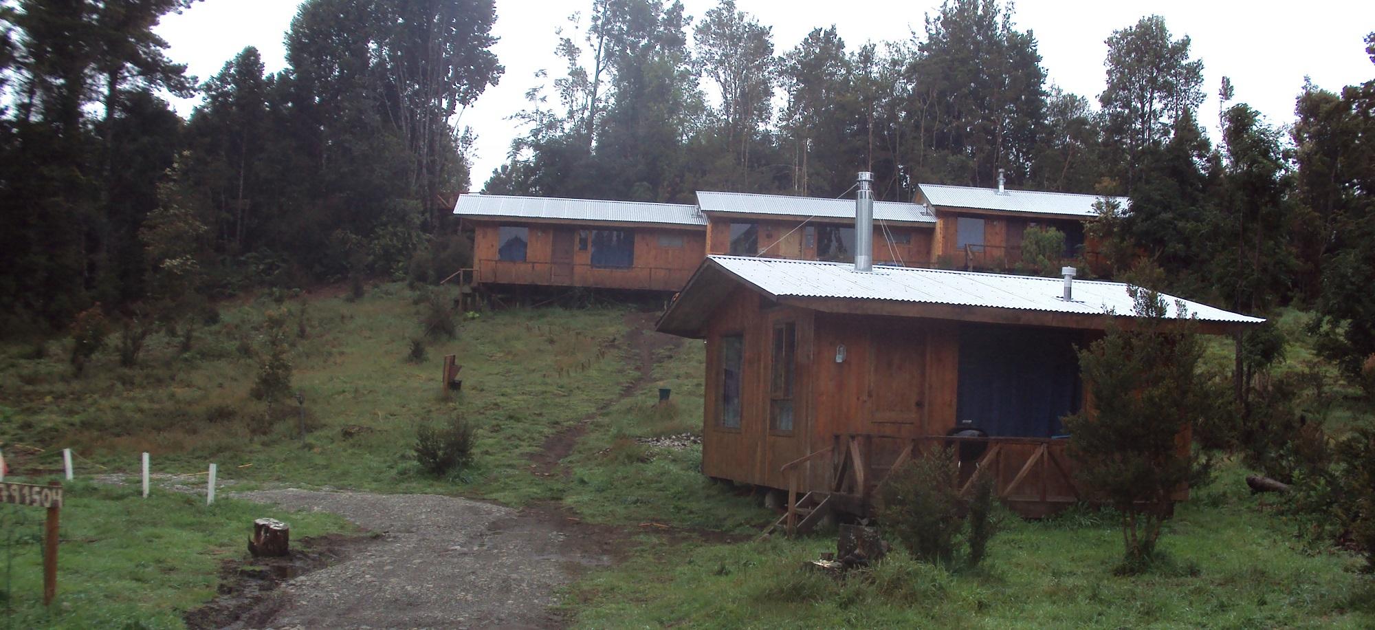 Tu estadía en el Sur de Chile
